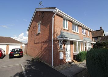 Thumbnail 3 bed terraced house for sale in Thomas Court, London Road, Calne