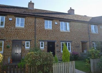 Thumbnail 2 bed terraced house for sale in Cherry Hill, Old, Northampton