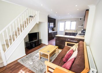 Thumbnail 2 bed terraced house to rent in Cambridge Road, West Molesey