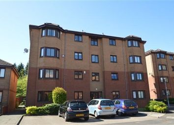 Thumbnail 2 bed flat for sale in Lion Bank, Kirkintilloch