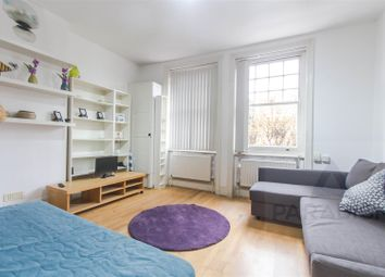 Thumbnail 1 bed flat to rent in Aberdare Gardens, South Hampstead