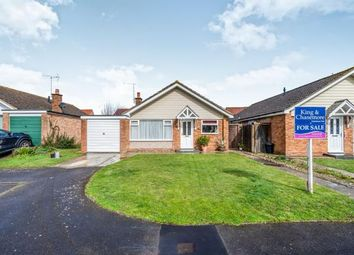 Thumbnail 3 bed bungalow for sale in Coniston Close, Felpham, Bognor Regis, West Sussex