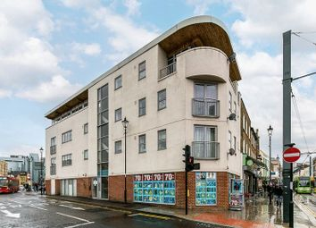 Thumbnail 2 bed flat for sale in Drummond Road, Croydon