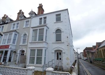 Thumbnail 1 bed flat for sale in Chapel Street, Llandudno, Conwy, North Wales
