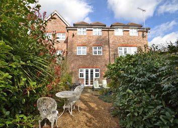 Mill Lane, Storrington, West Sussex RH20. 4 bed town house
