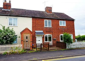 Thumbnail 2 bed terraced house to rent in Hallow, Worcester