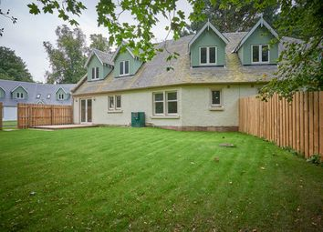 Thumbnail 4 bed cottage to rent in Willow Lodge, Carberry Tower Estate, Nr Musselburgh