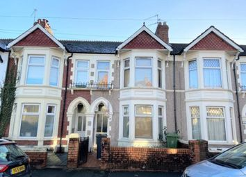 3 bed semi-detached house for sale in Llanishen Street, Cardiff, Caerdydd CF14