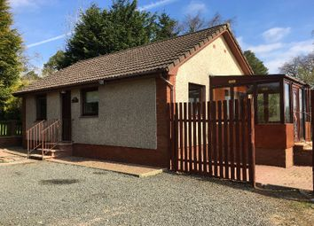 Thumbnail 2 bed bungalow to rent in Slamannan Road, Slamannan, Falkirk