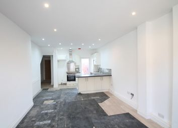 Thumbnail 1 bed flat to rent in Maple Road, London