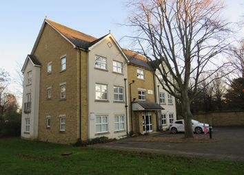 Thumbnail 2 bed flat for sale in Parsley Way, Maidstone