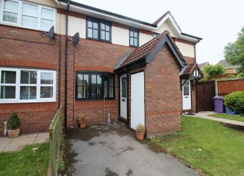 Thumbnail 2 bed terraced house to rent in Barlows Lane, Fazakerley, Liverpool