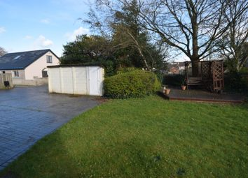 Thumbnail 2 bed detached bungalow for sale in Duddon Road, Askam-In-Furness