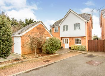 4 bed detached house for sale in Charters Court, Wickford SS11