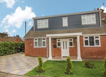 Thumbnail 5 bed detached house for sale in Cornwall Drive, Bury