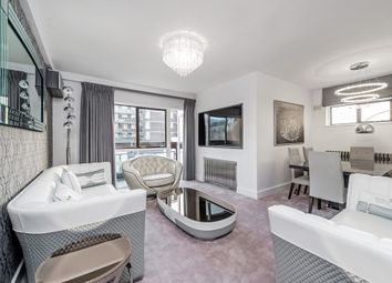 3 bed flat to rent in St Edmunds Terrace, London, London NW8
