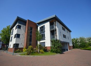 Thumbnail 2 bed flat to rent in Parkgate, Rosyth, Dunfermline