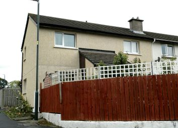 3 bed terraced house for sale in Bro Teifi, Cardigan SA43