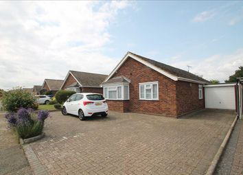 Thumbnail 3 bed bungalow for sale in Ferry Road, Old Felixstowe, Felixstowe