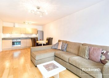 Thumbnail 2 bedroom flat for sale in Amelia House, 11 Boulevard Drive, London