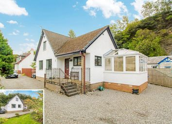 Thumbnail 4 bedroom detached house for sale in Benderloch, Argyll