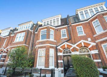 Thumbnail Studio to rent in Glenloch Road, London