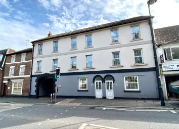 Thumbnail 2 bed flat for sale in Newport Street, Old Town, Swindon