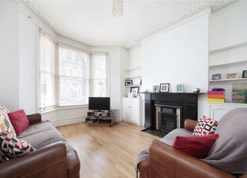 Thumbnail 1 bed flat to rent in St Lukes Avenue, Clapham, London