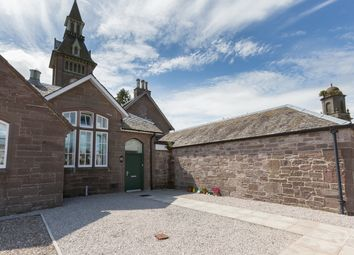Thumbnail 2 bed terraced house for sale in Nursery Lane, Brechin