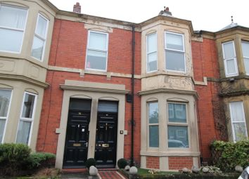 4 bed maisonette to rent in Mildmay Road, Jesmond, Newcastle Upon Tyne NE2