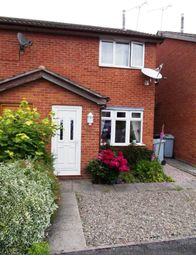 Thumbnail 2 bed semi-detached house to rent in Ford Close, Crewe
