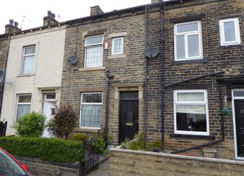 Thumbnail 3 bedroom terraced house to rent in Ashby Street, Bradford