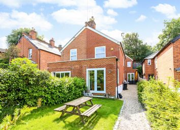 Thumbnail 4 bed semi-detached house to rent in Exchange Road, Ascot