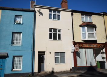 Thumbnail 1 bedroom flat to rent in Mount Pleasant Road, Exeter