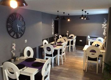 Thumbnail Restaurant/cafe for sale in Ashbourne Road, Derby