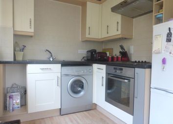Thumbnail 2 bedroom flat to rent in Provan Court, Ipswich