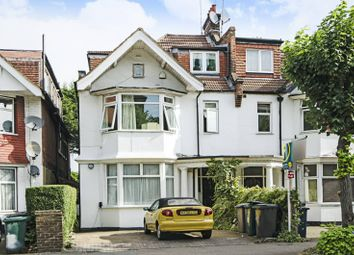 Thumbnail 3 bed flat for sale in North End Road, Golders Green