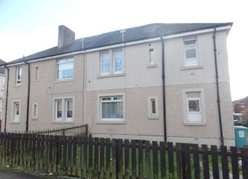 Thumbnail 2 bed flat to rent in Motherwell Road, Motherwell