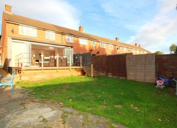 Thumbnail 3 bed end terrace house for sale in Oak Street, Hemel Hempstead