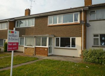 Thumbnail 3 bed terraced house for sale in Dunstan Street, Ely