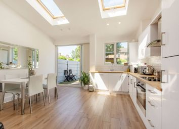 Thumbnail 2 bedroom terraced house for sale in Stanley Road, Carshalton Beeches