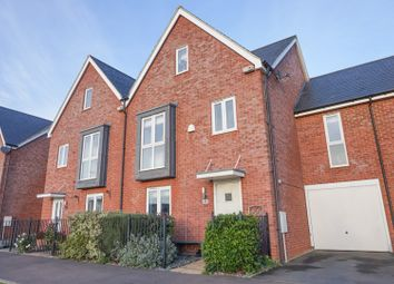 Thumbnail 5 bed semi-detached house for sale in Domino Way, Aylesbury