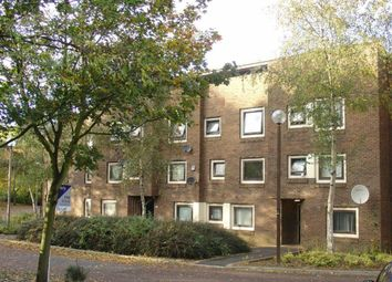 Thumbnail 1 bed flat to rent in Granby Court, Granby, Milton Keynes