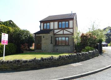 Thumbnail 3 bed detached house for sale in Regency Park Road, Pudsey