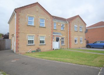 Thumbnail 3 bed property for sale in Aintree Close, Ashington
