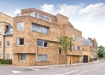 Thumbnail 2 bed flat for sale in West Four Apartments, Belmont Road, London