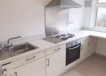 Thumbnail 1 bed flat to rent in Markfield, Courtwood Lane, Croydon