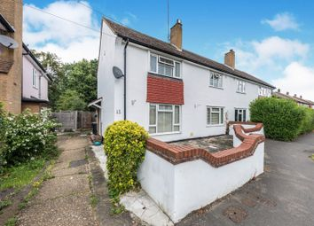 3 bed semi-detached house for sale in Hyde Mead, Nazeing, Waltham Abbey EN9