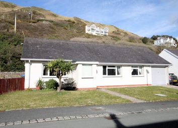Thumbnail Bungalow for sale in 1 Melin Ardudwy, Aberdovey