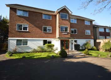 Thumbnail 2 bed flat for sale in Upper Brighton Road, Surbiton